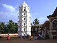 Индийский храм, Аюрведа Центр